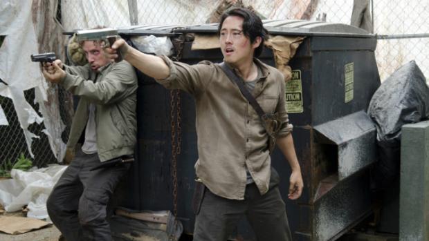 ¿Cuándo nos aclararán las cosas en 'The Walking Dead'?