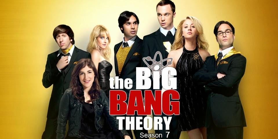10+1 curiosidades sobre 'The Big Bang Theory'