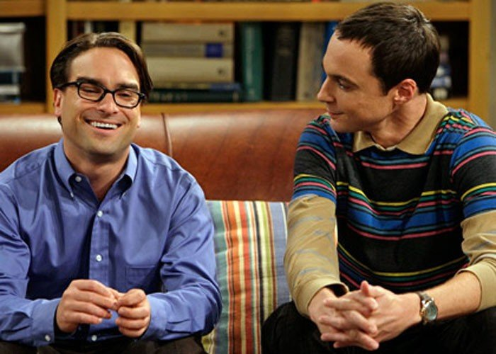 ¿Y si Jim Parsons no hubiese interpretado a Sheldon?