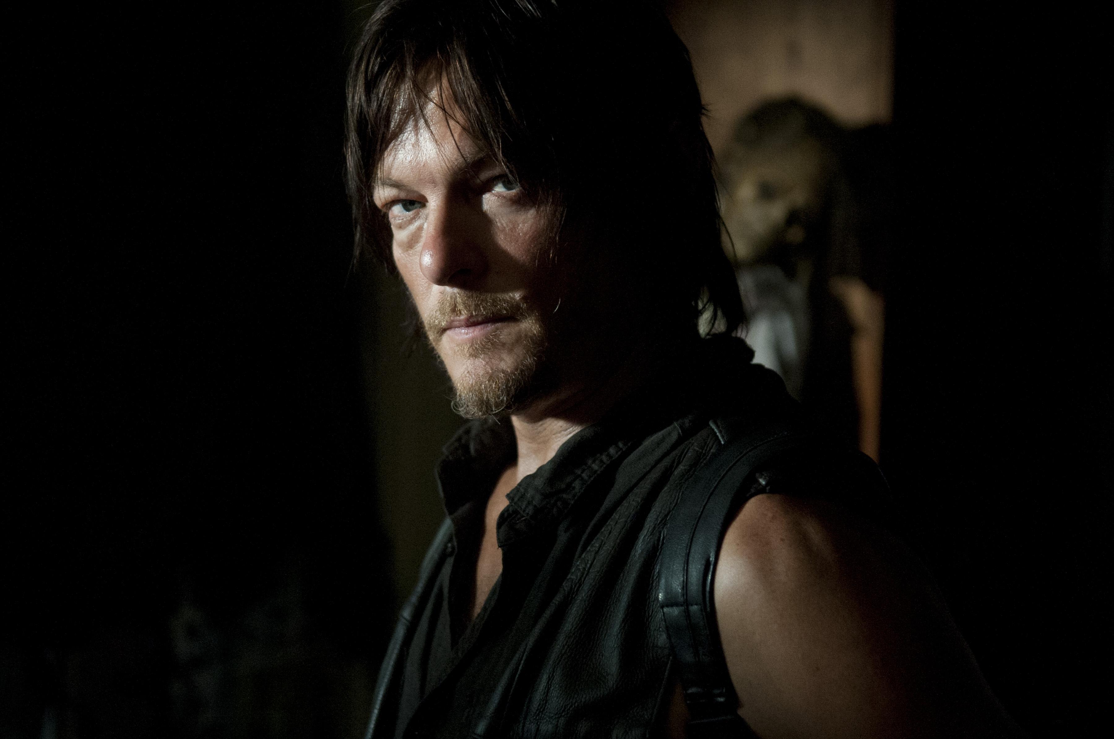 'The Walking Dead' será más intensa aún