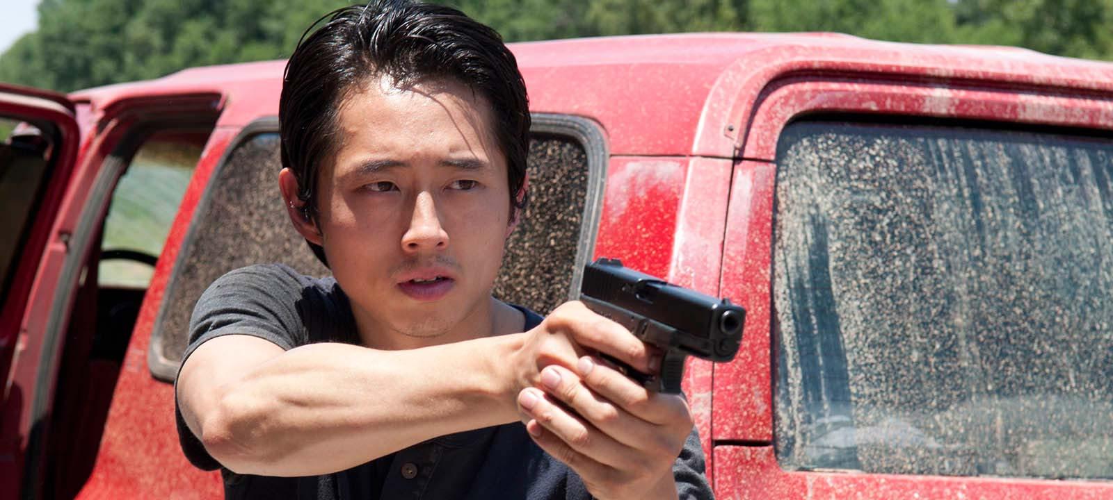 'The Walking Dead' nos da pistas sobre sus personajes en los créditos
