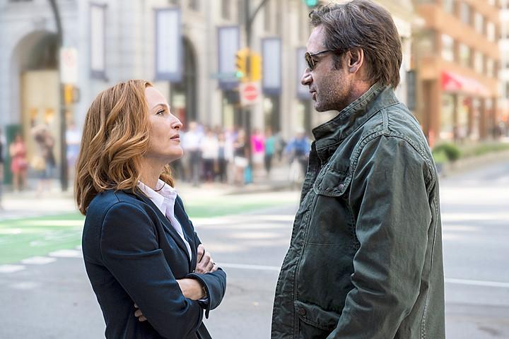 ¿Qué sabemos de 'The X Files'?