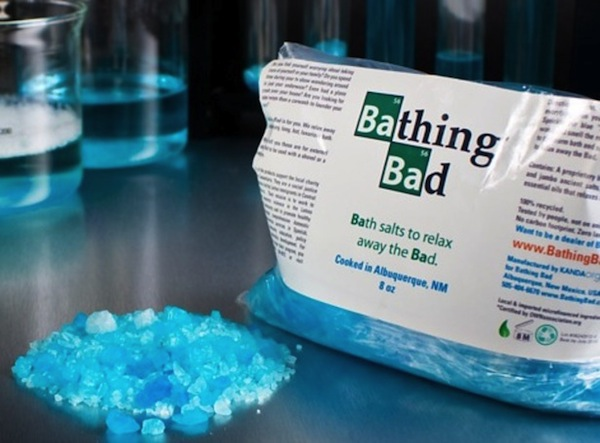 10+1 curiosidades sobre 'Breaking Bad'