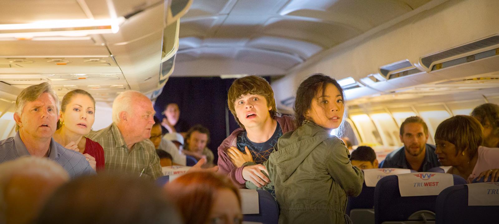 ¿Conocías la webserie 'Fear The Walking Dead: Flight 462'?