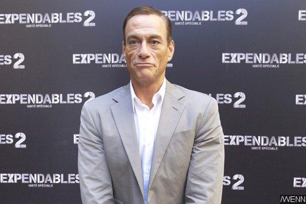 'Jean Claude Van Johnson', la comedia de J. C. Van Damme
