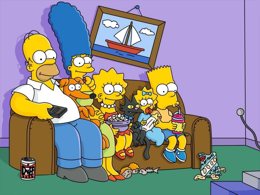 10+1 curiosidades sobre 'Los Simpson'