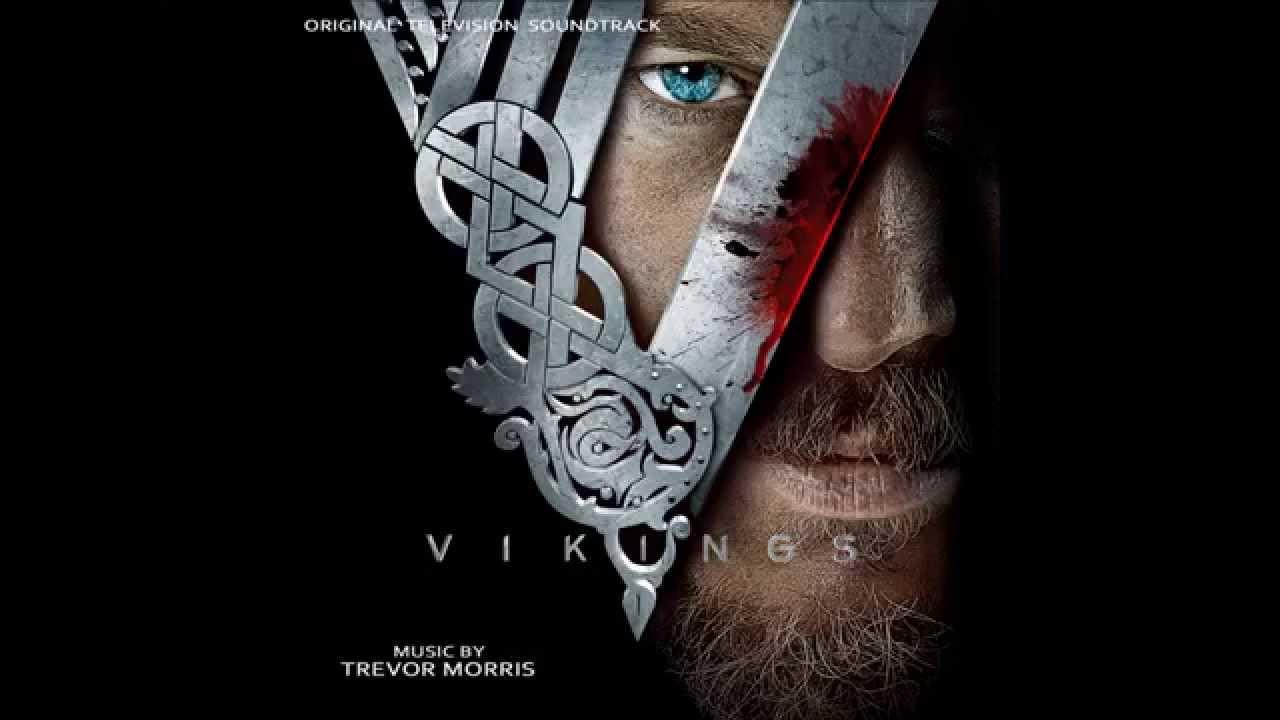 El por qué del opening de 'Vikingos'