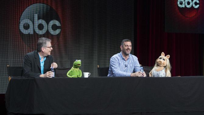 'The Muppets' cambia su enfoque y destituye a Bob Kushell como showrunner