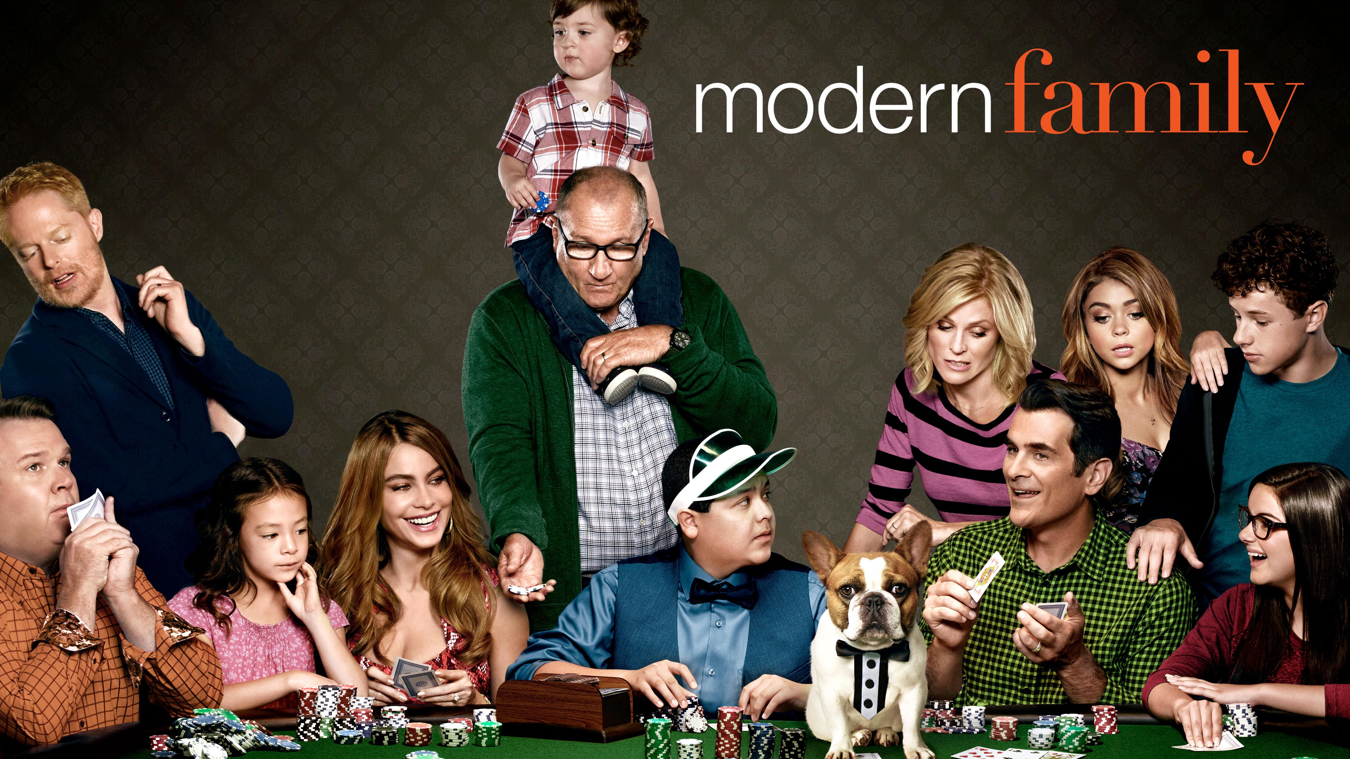 10+1 curiosidades sobre 'Modern Family'