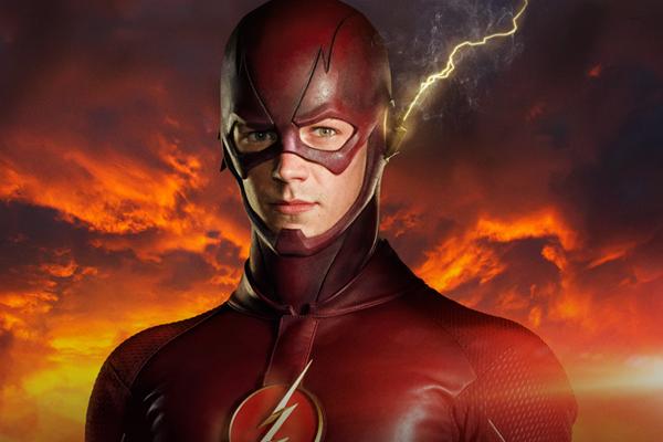 'The Flash' podría enfrentarse con su doppelganger.