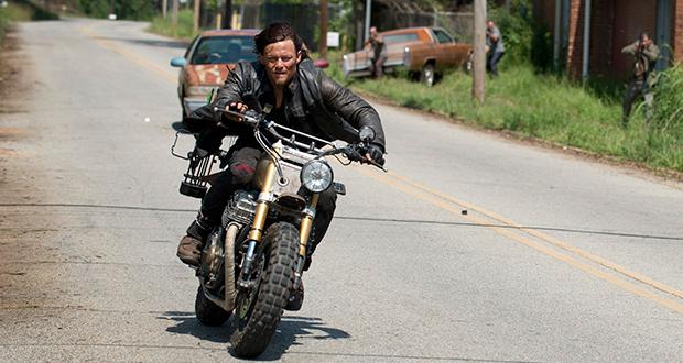 Y seguimos con las dudas en 'The Walking Dead'