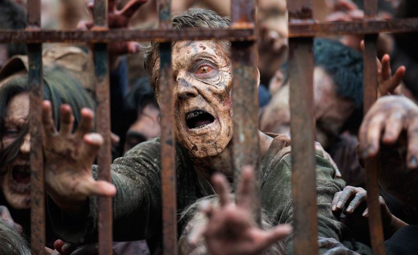 Reflexiones 'The Walking Dead' capítulo: 'Now' (6×05)