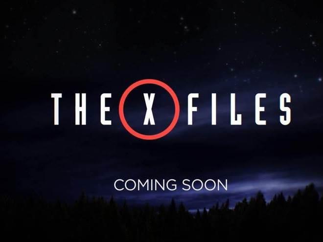 'The X Files' ha vuelto y ya tiene tráiler