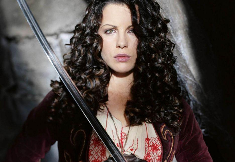 Vanessa Van Helsing, la nueva cazavampiros de Syfy