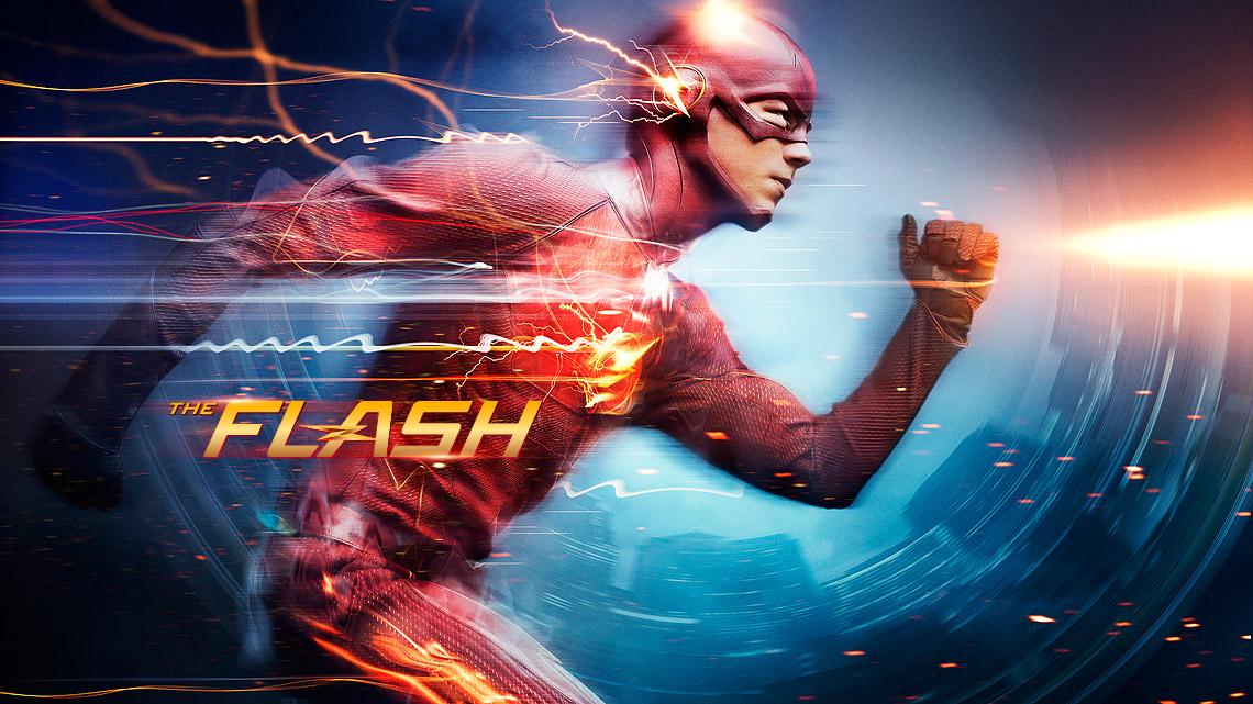 Promo del regreso de temporada de 'The Flash'