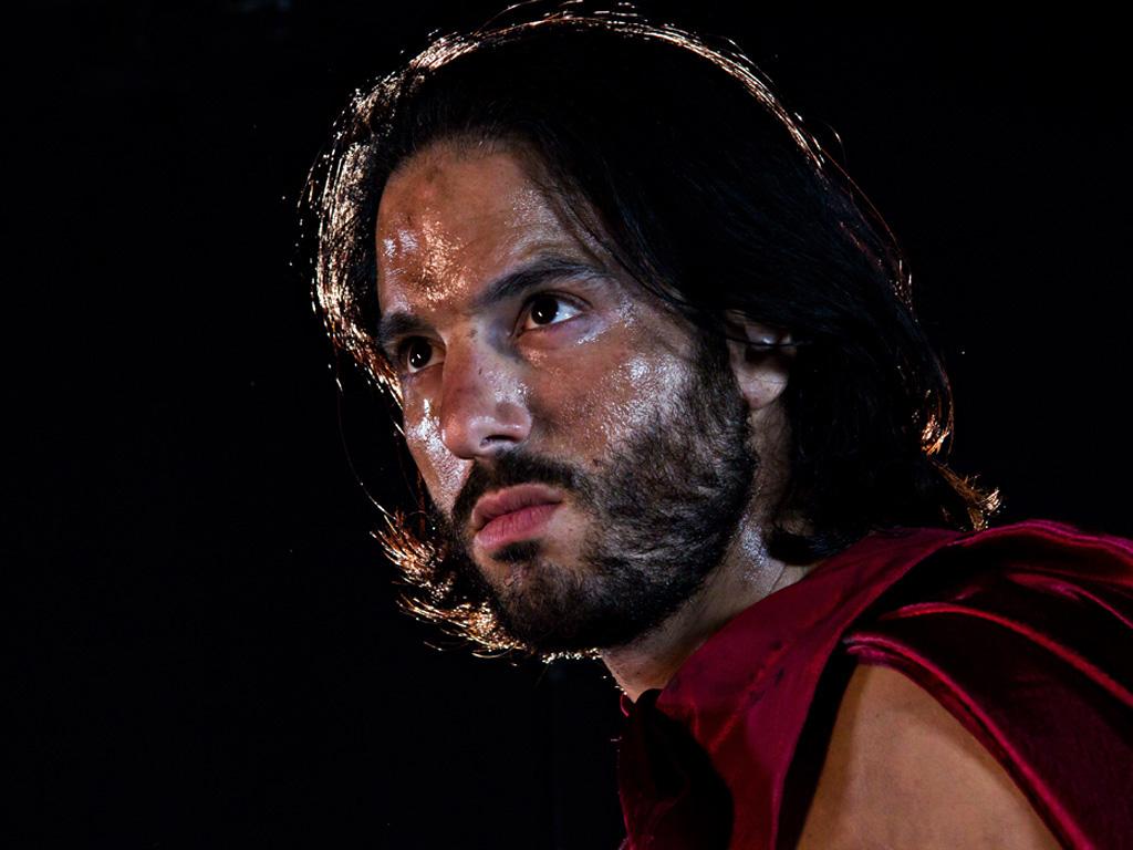 'Juego de Tronos': Andrei Claude será Khal Rhalko