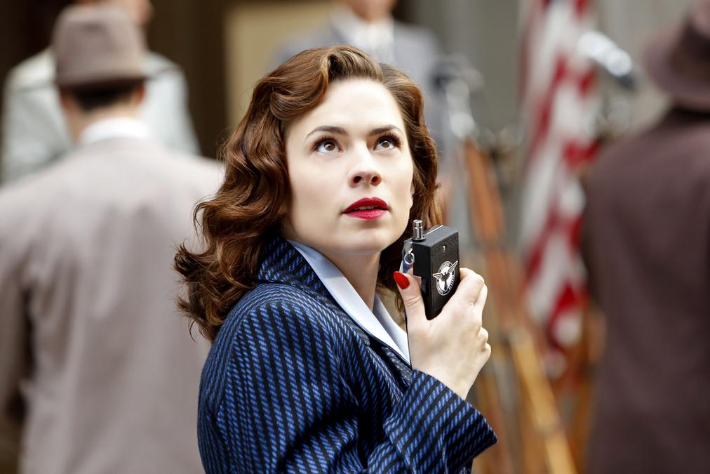 Nuevo avance de la segunda temporada de 'Agente Carter'