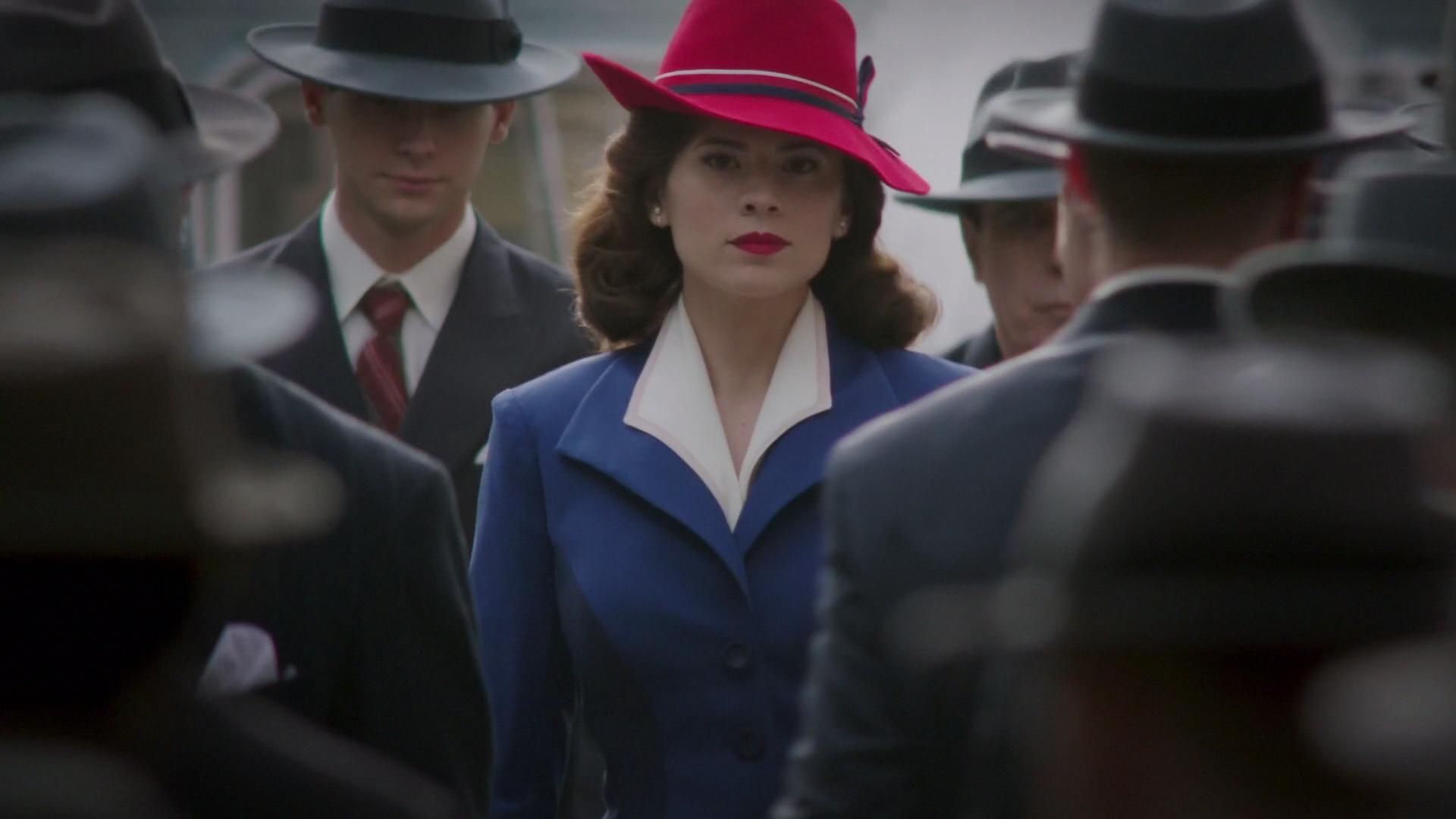 'Agent Carter' retrasa el estreno de su segunda temporada