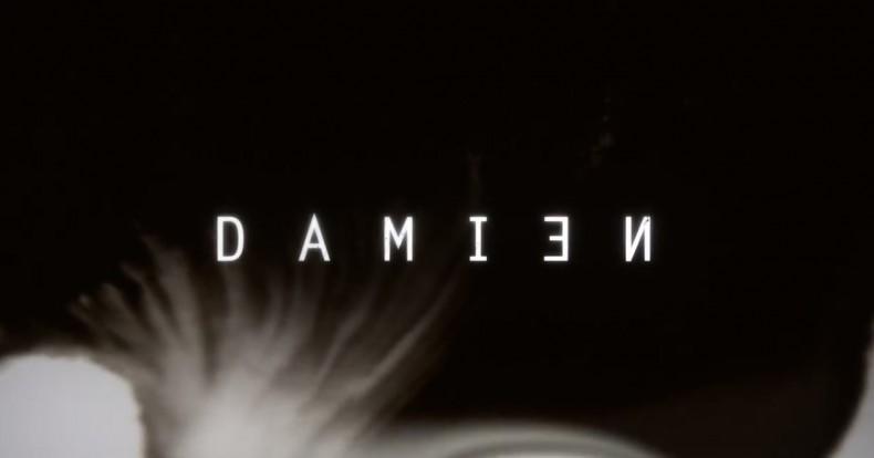 'Damien': Nuevo teaser de la serie basada en «La Profecía»