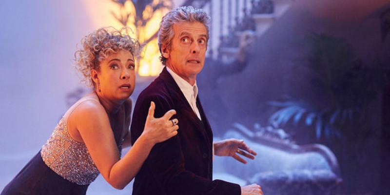 Más avances del especial de Navidad de 'Doctor Who'