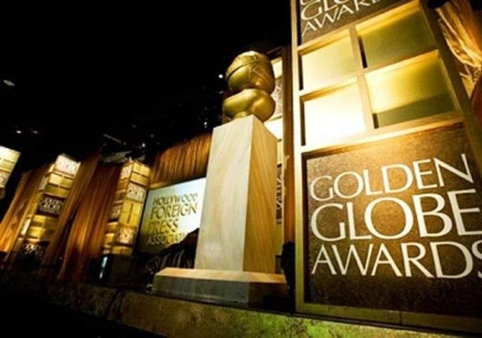 Nominaciones premios Globos de Oro 2016