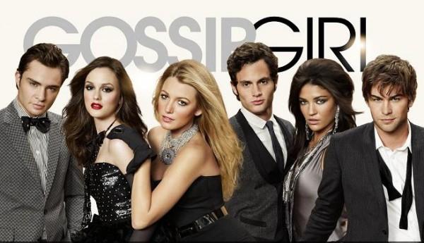 10+1 curiosidades sobre 'Gossip Girl'