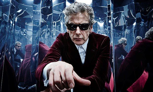 Doctor Who visita a un adolescente enfermo