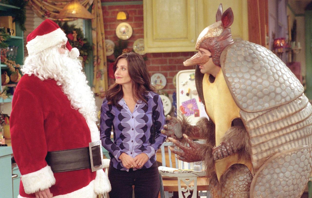 Los 10 mejores capítulos navideños para ver esta Navidad