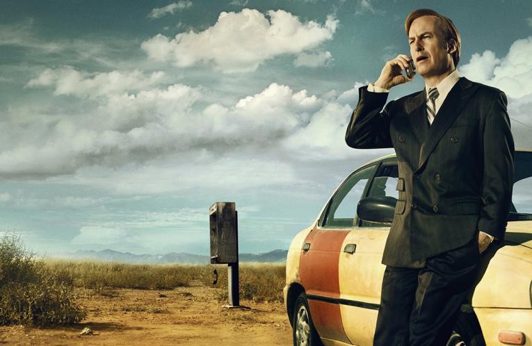 'Better Call Saul', nuevo avance de la segunda temporada