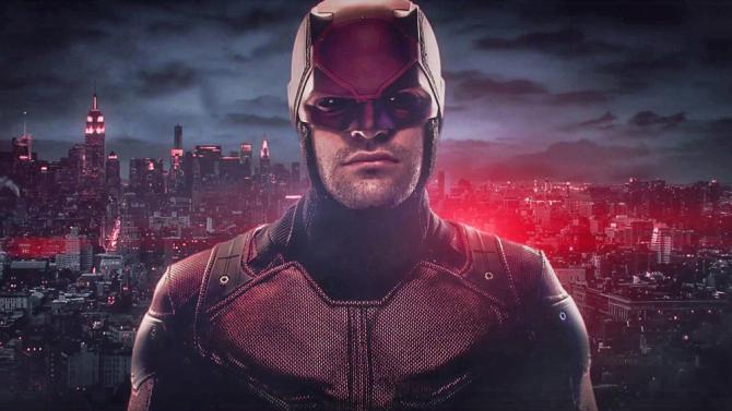 Nuevo tráiler de la 2ª temporada de 'Daredevil'