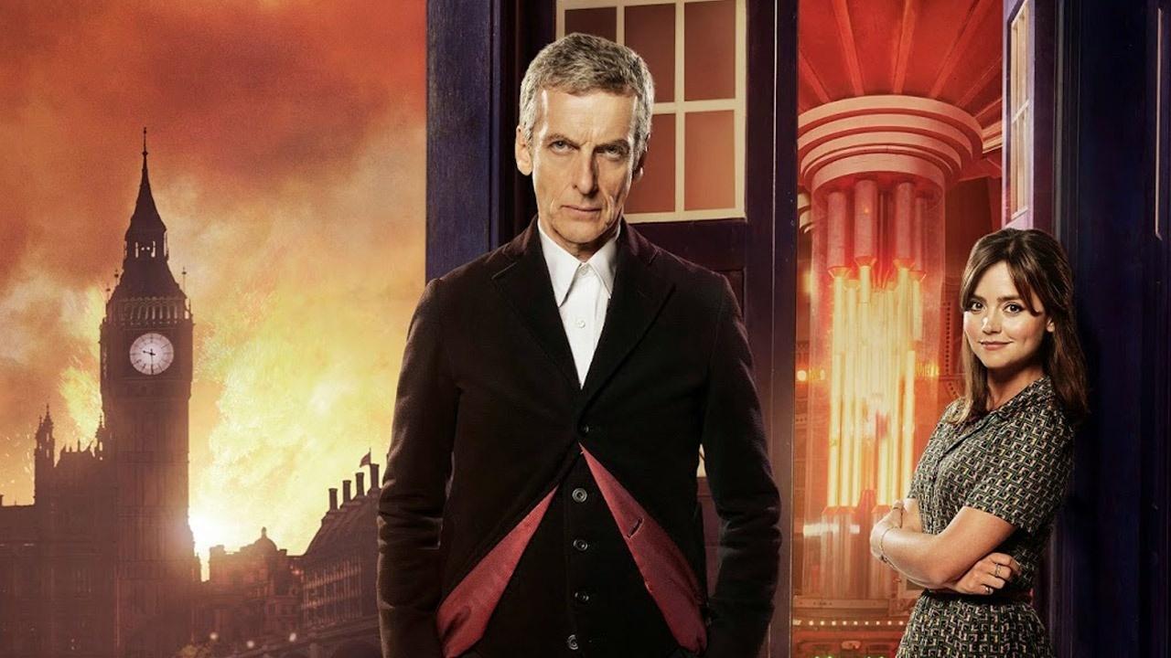 ¿Nuevo cambio de protagonista en 'Doctor Who'?