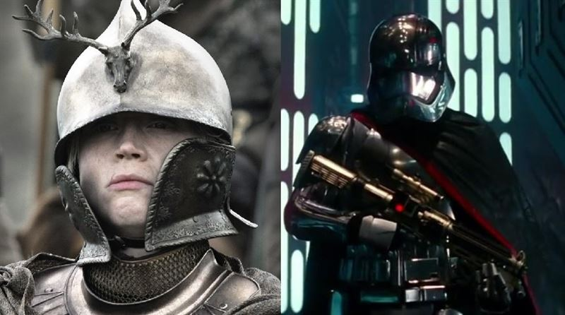 Qué tienen en común 'Juego de Tronos' y Star Wars