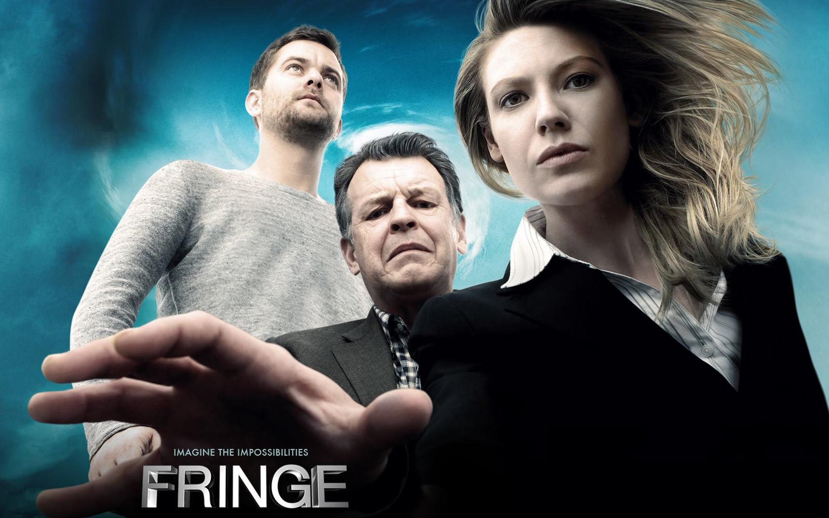 10+1 curiosidades sobre 'Fringe'