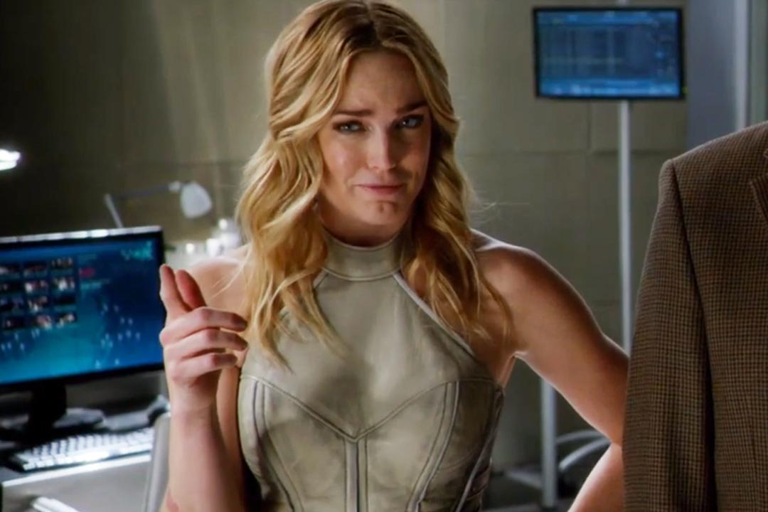 'Legends of Tomorrow': Nuevo tráiler de la serie de The CW