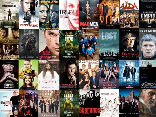 ¿Qué series han sido y serán canceladas en 2015/2016?