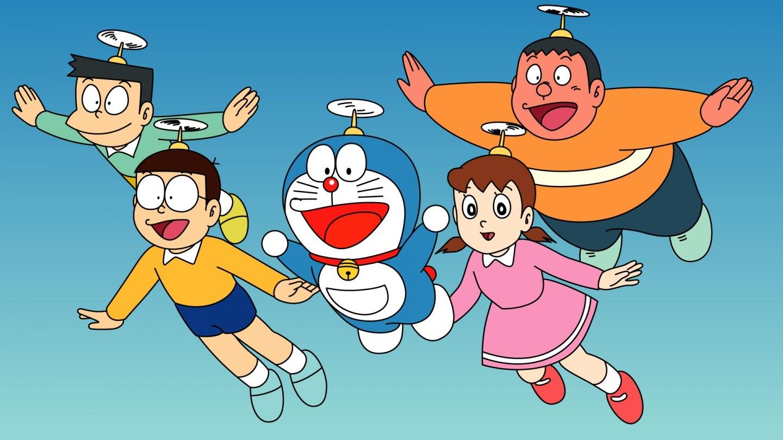 ¿Cuál fue el final de la serie 'Doraemon'?