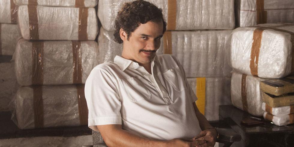 Netflix cree que 'Narcos' es más famoso que 'Juego de Tronos'