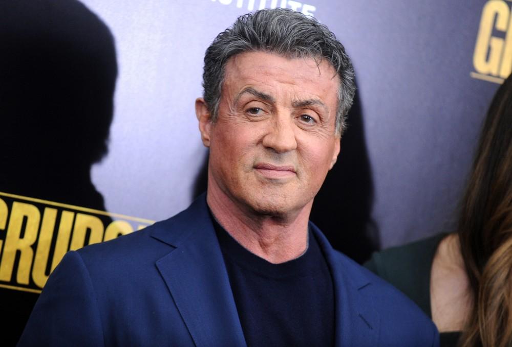 Sylvester Stallone  no formará parte de 'Rambo: New Blood'