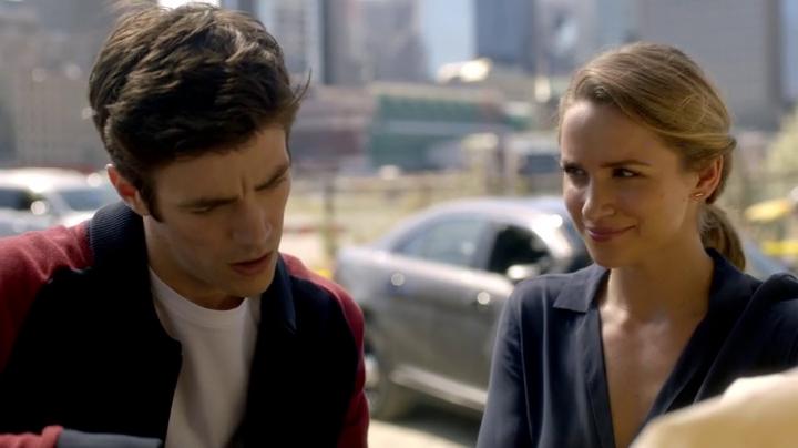 Avance del regreso de la segunda temporada de 'The Flash'