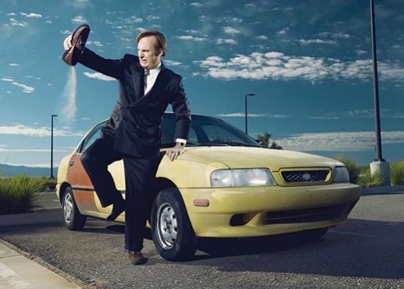 Nuevo tráiler de la 2ª temporada de 'Better Call Saul'