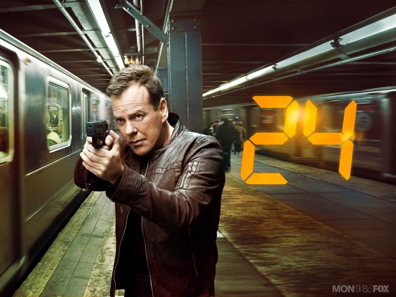 '24: Legacy' será el nuevo reboot de la serie '24'
