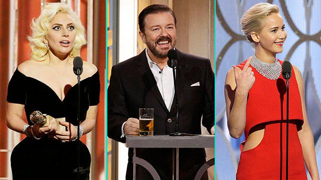 Todos los ganadores de los Globos de Oro 2016