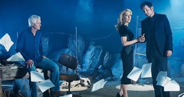 'The X Files': nuevo avance de su primer episodio