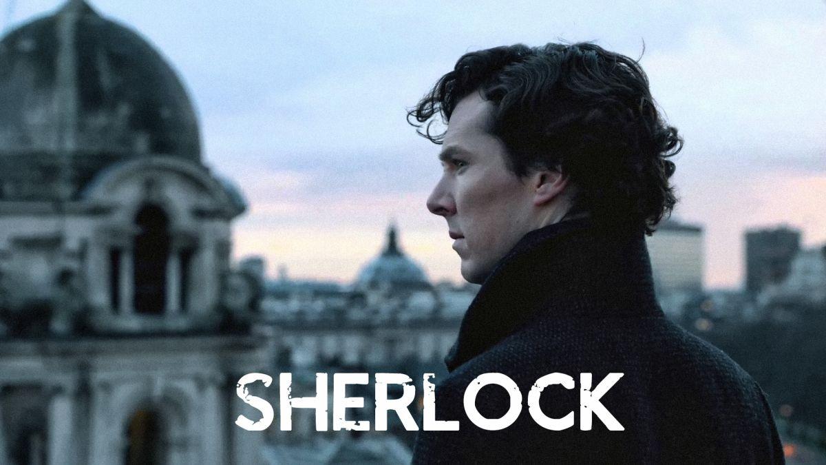 La cuarta temporada de 'Sherlock' se retrasa hasta el 2017
