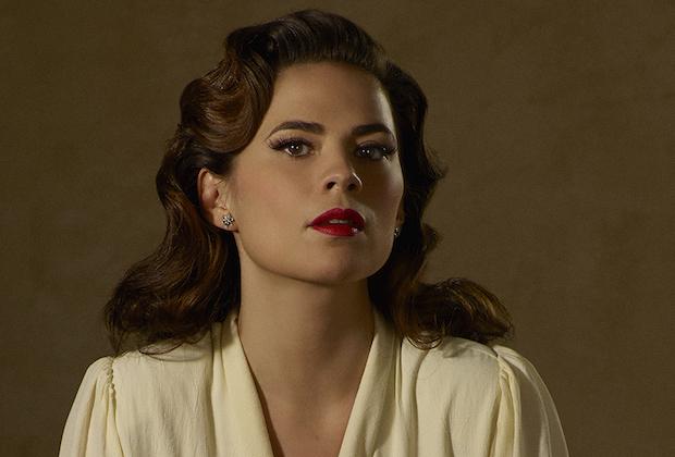 Nuevas imágenes de la 2ª temporada de 'Agent Carter'