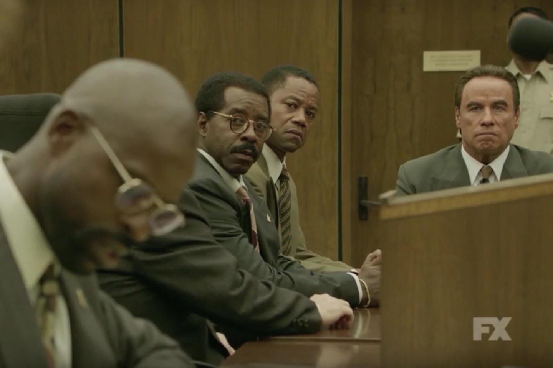 'American Crime Story': la trama se mantiene fiel a la realidad