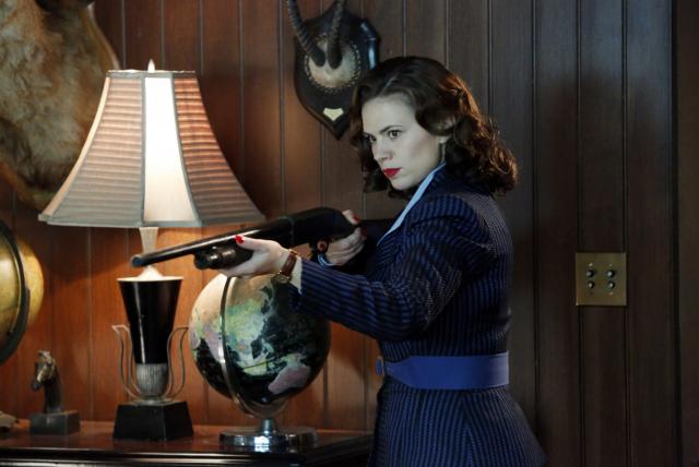 Habrán conexiones entre 'Agent Carter' y 'Doctor Strange'