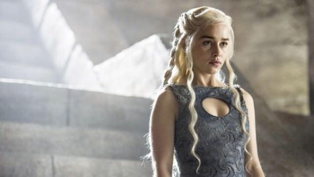 Expectación con 'Juegos de Tronos' gracias a la Khaleesi