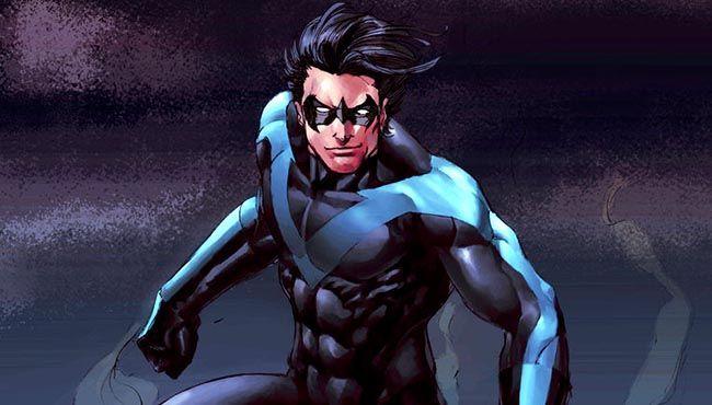 TNT cancela el live action de la serie 'Teen Titans'