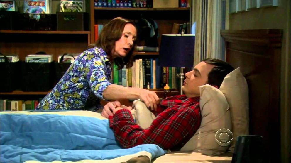'The Big Bang Theory' demandada por la «Dulce Gatito»
